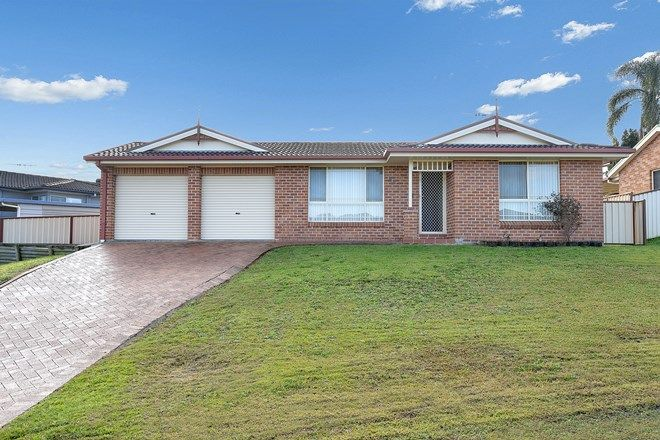 Picture of 28 Allendale Avenue, WALLSEND NSW 2287