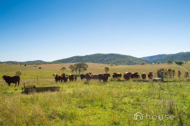 Picture of Lot 71 Monks Rd, FULHAM QLD 4313
