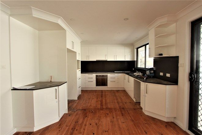 Picture of 48 SHAKESPEARE STREET, WETHERILL PARK NSW 2164