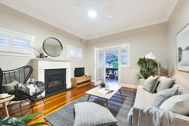 Picture of 90 Queen Street, ASHFIELD NSW 2131