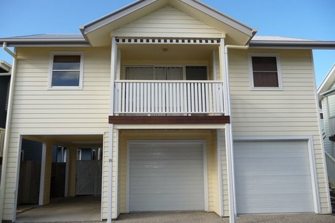 Picture of 17 Seashore Lane, MARCOOLA QLD 4564