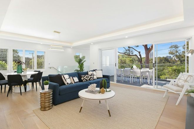 Picture of 304 Pittwater Road, EAST RYDE NSW 2113