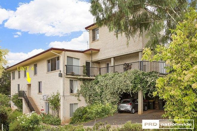 Picture of 4/146 Fitzroy Street, TAMWORTH NSW 2340