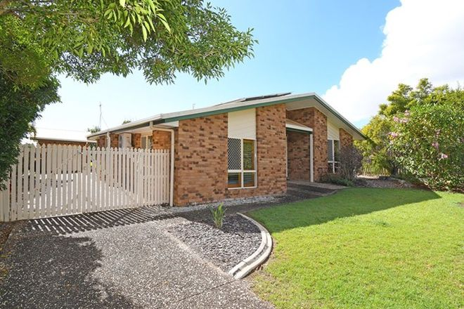 Picture of 7 Victor Drive, KAWUNGAN QLD 4655