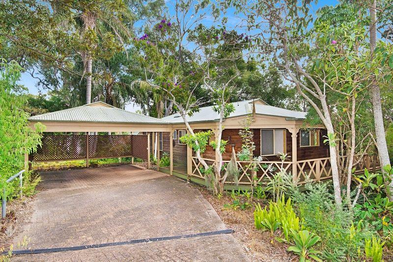 155 Lakes Boulevarde, Wooloweyah NSW 2464, Image 0
