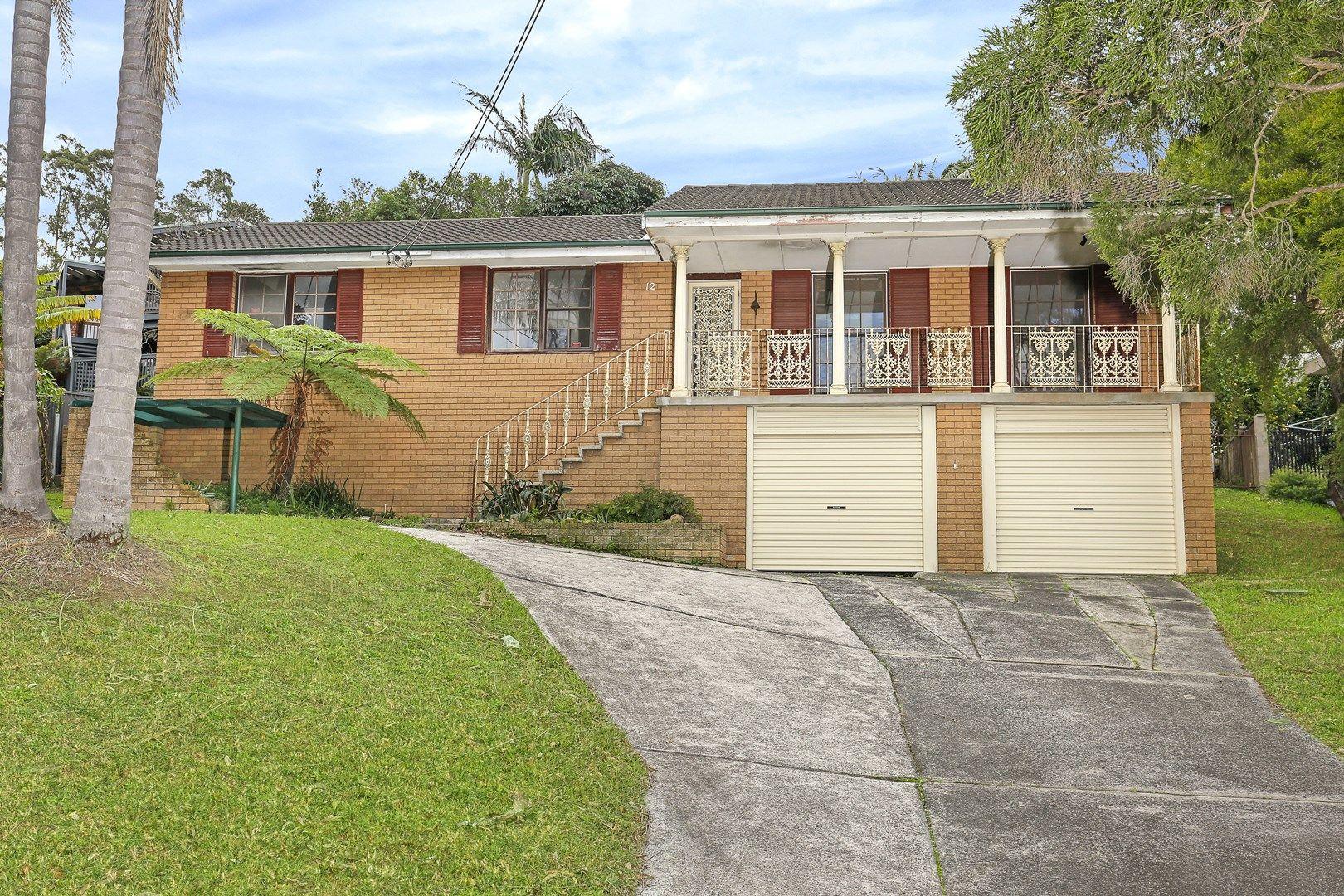 12 Dallas Street, Keiraville NSW 2500, Image 0