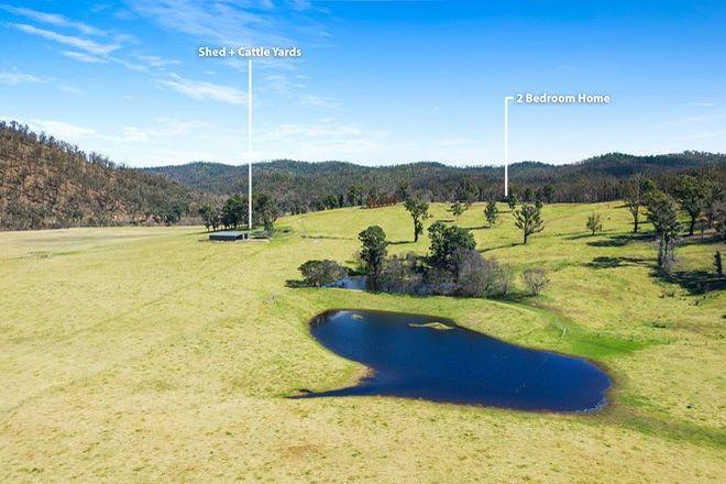 Picture of 347 Nerrigundah Mountain Road, BODALLA NSW 2545