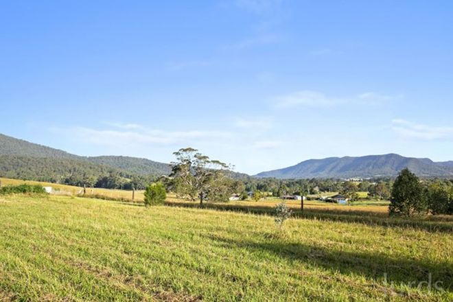 Picture of 140 Mount Vincent Road, MULBRING NSW 2323