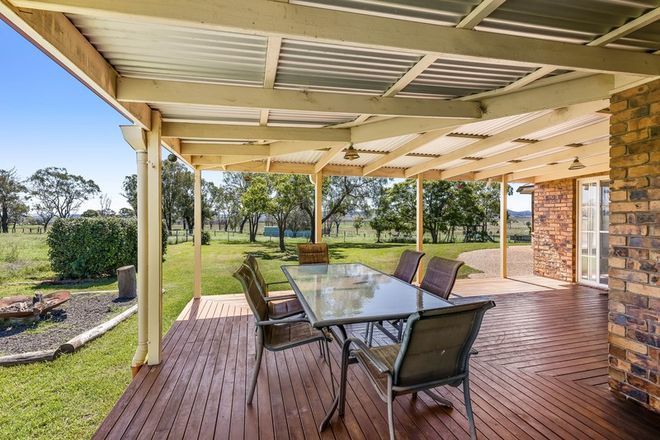 Picture of 31 Forest Springs Road, SPRING CREEK QLD 4361
