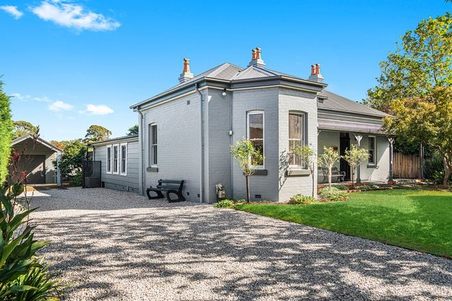 Picture of 11 Arthur Street, MOSS VALE NSW 2577