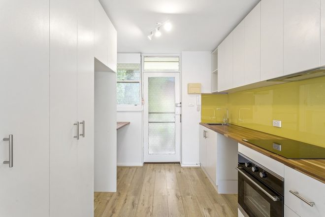Picture of 9/23 George Street, FITZROY VIC 3065