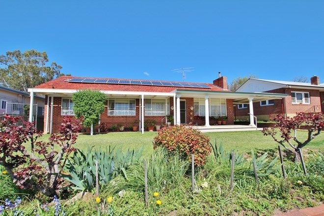 Picture of 50 Binalong Street, HARDEN NSW 2587