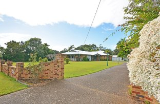 Picture of 206 Denmans Camp Road, Wondunna QLD 4655