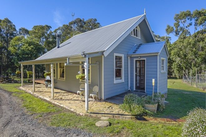 Picture of 250 Scobles Road, DRUMMOND VIC 3461
