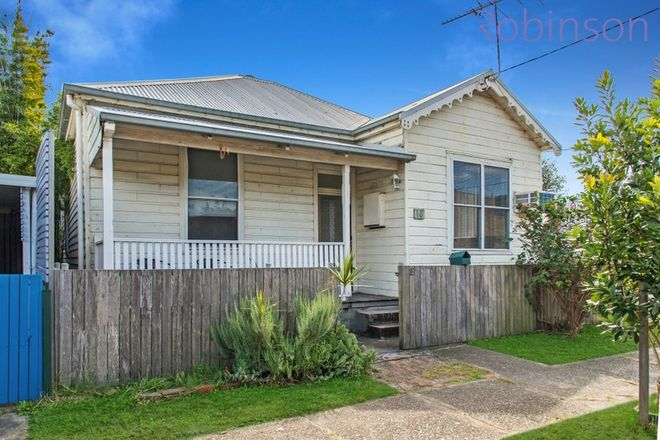Picture of 16 Farquhar Street, THE JUNCTION NSW 2291