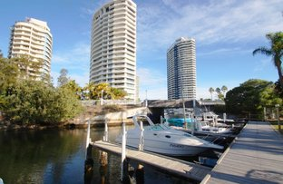 Picture of 9/37 Bayview Street, Runaway Bay QLD 4216