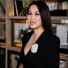 (Ceci) Huyen Lam, Sales representative