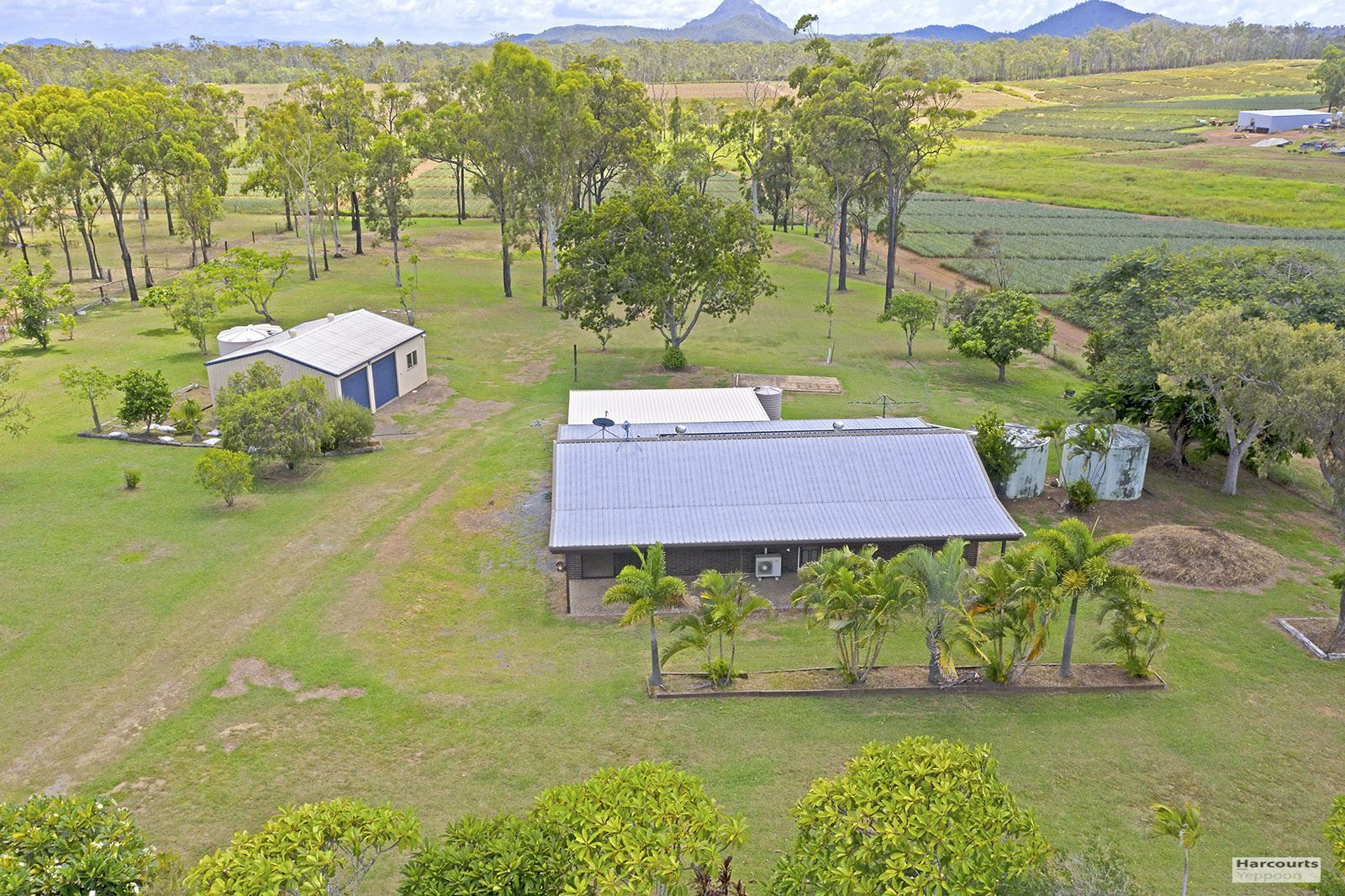 72 Botos Road, Cawarral QLD 4702, Image 0