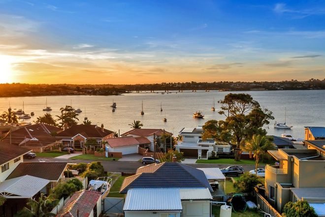 Picture of 6 Holt Road, TAREN POINT NSW 2229
