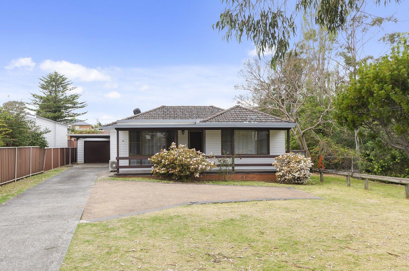 1 Lemrac Avenue, Corrimal NSW 2518, Image 0
