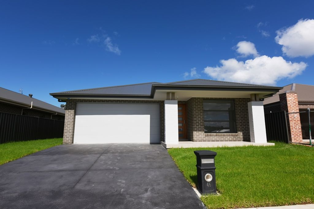 46 Seagrass Avenue, Vincentia NSW 2540, Image 0