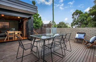 Picture of 2/51 Castlemaine Street, Yarraville VIC 3013