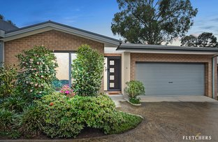 Picture of 4/245 Bayswater Road, Bayswater North VIC 3153