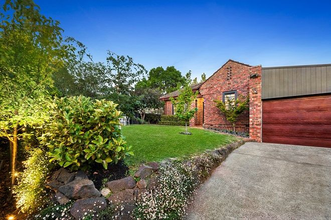 Picture of 61 Union Road, SURREY HILLS VIC 3127