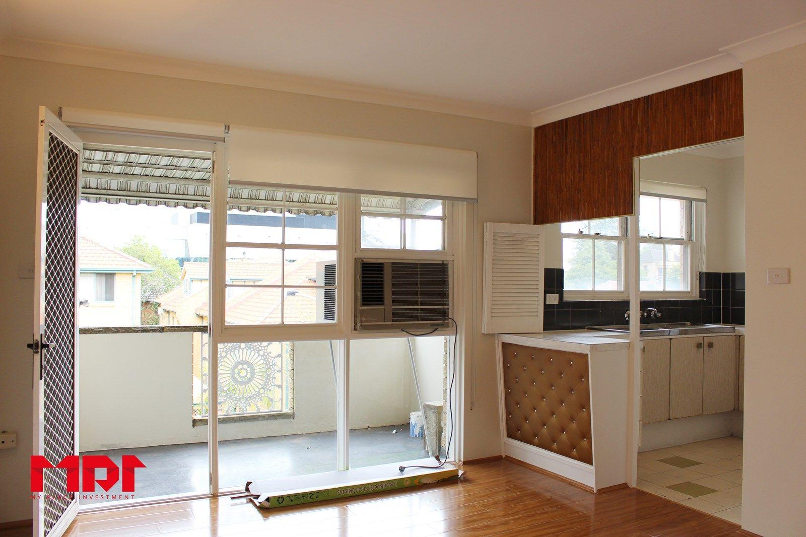 21/22-24 Park Ave, Burwood NSW 2134, Image 1
