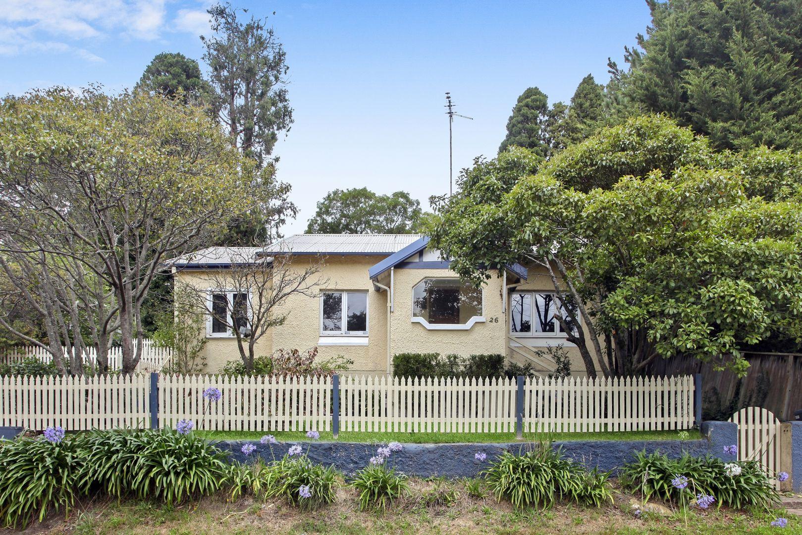 26 Freelander Avenue, Katoomba NSW 2780, Image 0