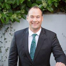 Andrew Lutze, Director, Residential Sales