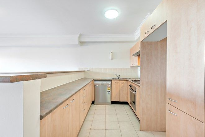 Picture of 8/753-769 New Canterbury Road, DULWICH HILL NSW 2203