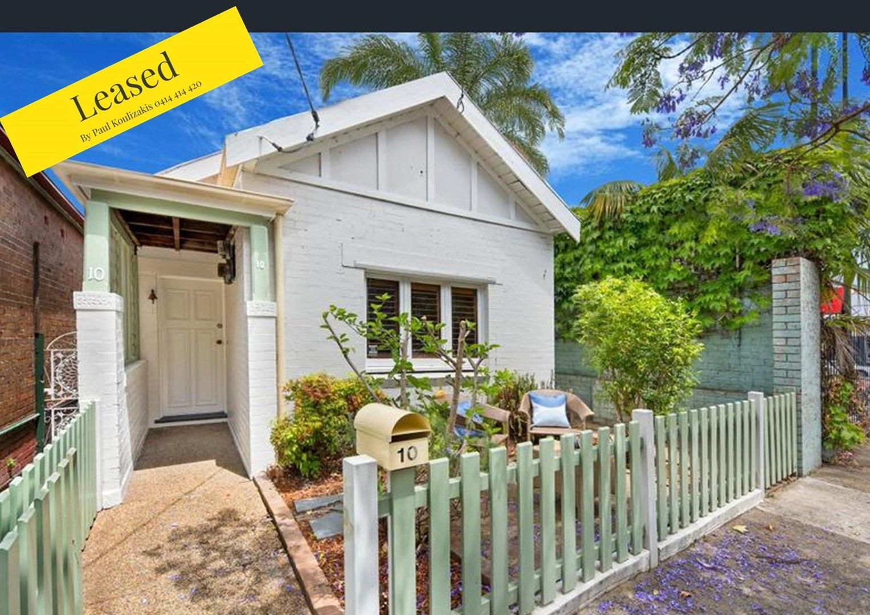 10 Andreas Street, Petersham NSW 2049, Image 0
