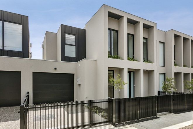 Picture of 14 Walter Street, HADFIELD VIC 3046