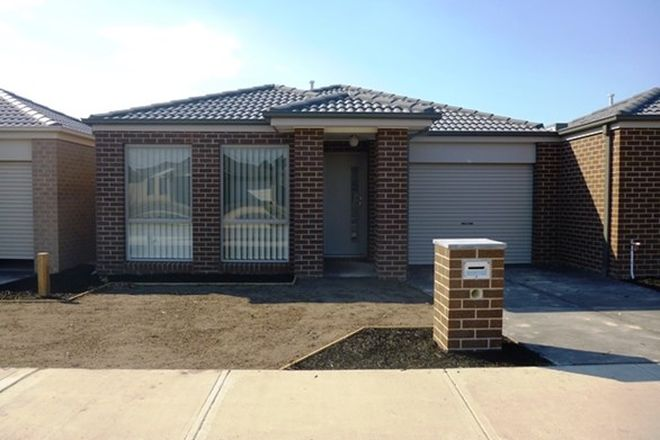 Picture of 23 Shakespeare Court, DROUIN VIC 3818