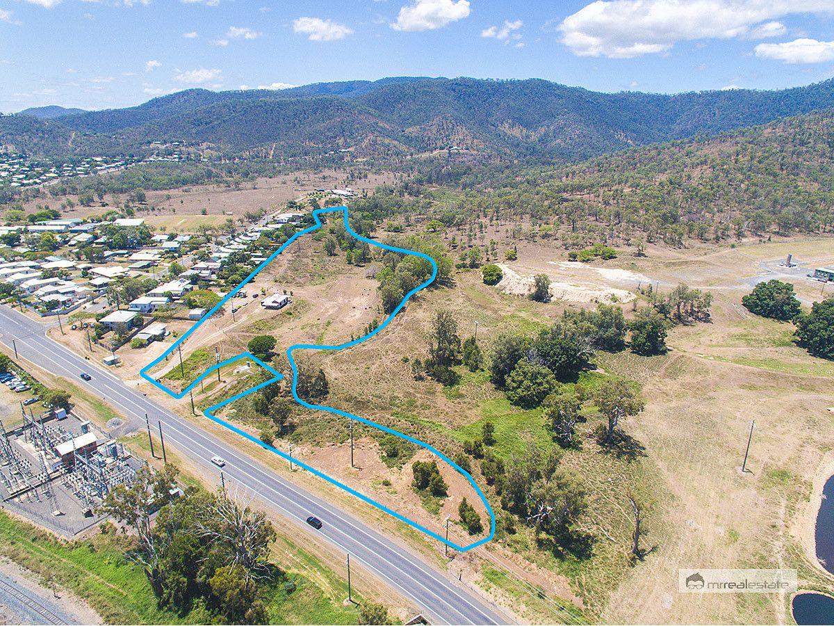 469 Lakes Creek Road, Lakes Creek QLD 4701, Image 0
