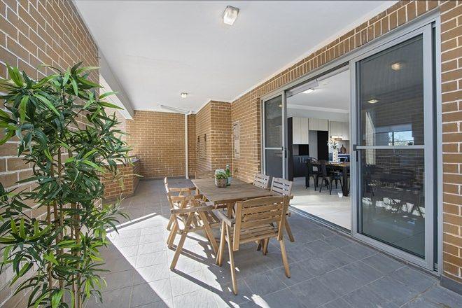 Picture of 3/37-39 Burwood Road, BELFIELD NSW 2191