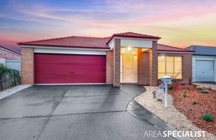 Picture of 55 Abbington Crescent, Caroline Springs VIC 3023