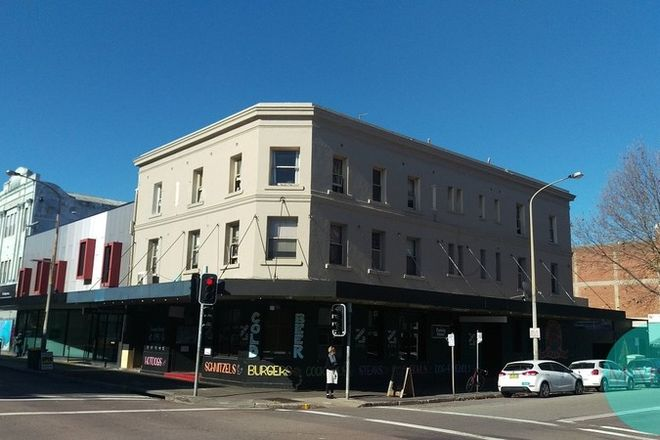Picture of Rooms/635 Hunter Street, NEWCASTLE NSW 2300