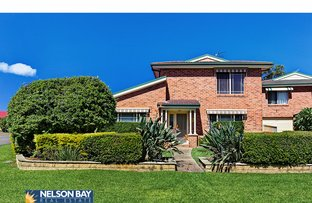 Picture of 1/212 Rocky Point Road, Fingal Bay NSW 2315