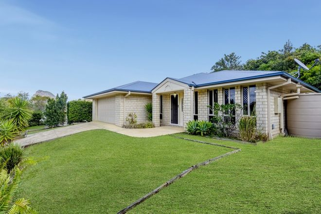 Picture of 6 Smerdon Way, GLASS HOUSE MOUNTAINS QLD 4518