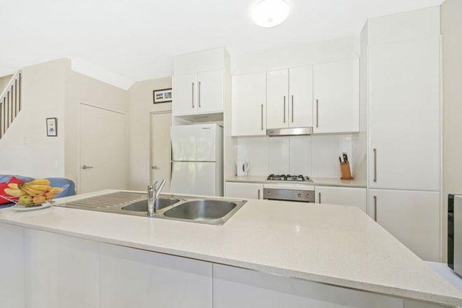 Picture of 4/15 Stellmach Street, EVERTON PARK QLD 4053