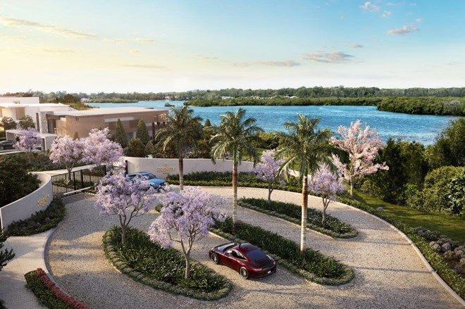 Picture of Lot 34 Lake Serenity Boulevard, Helensvale