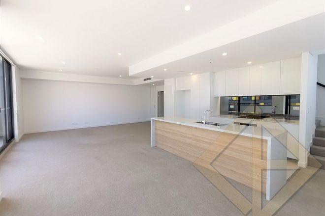 Picture of 601B/53 Nancarrow Ave, RYDE NSW 2112