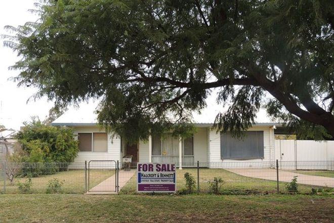 Picture of 10 Bertram Street, COONAMBLE NSW 2829