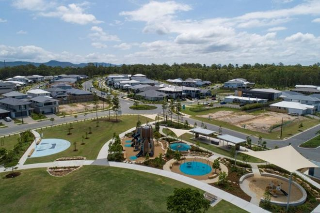 Picture of 17/18 Foreshore Street, COOMERA QLD 4209