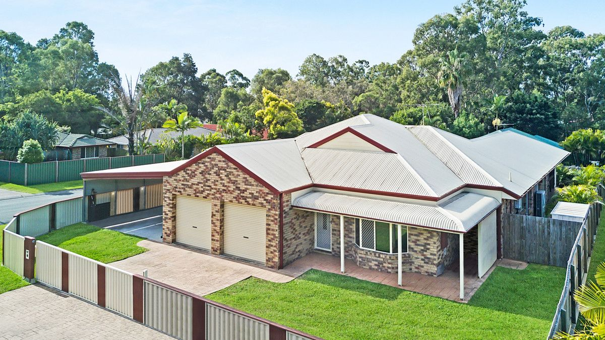 8 Karri Court, Victoria Point QLD 4165, Image 0