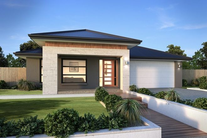 Picture of Lot 321 Elm Drive, Mornington Heights Estate, GUNNEDAH NSW 2380