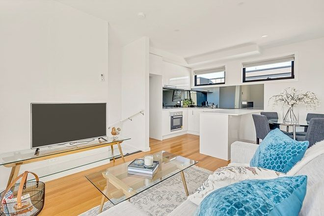 Picture of 3/40 Hudson Street, COBURG VIC 3058