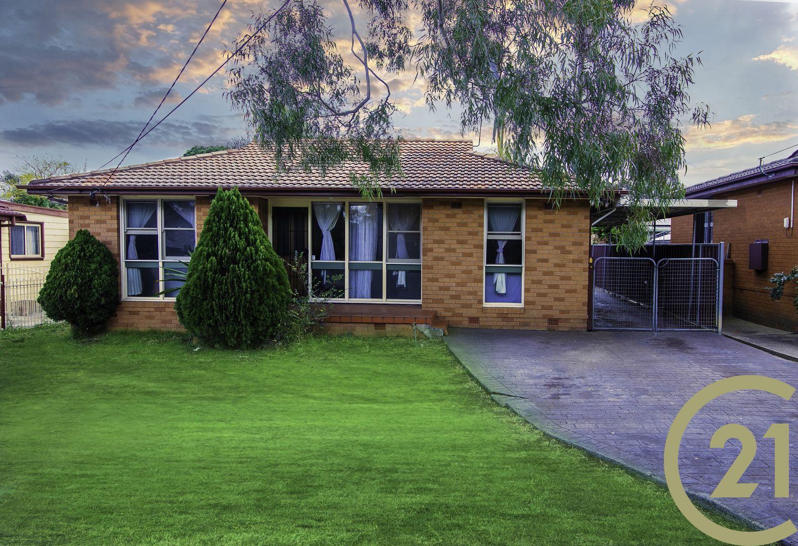 203 Popondetta Road, Blackett NSW 2770, Image 0